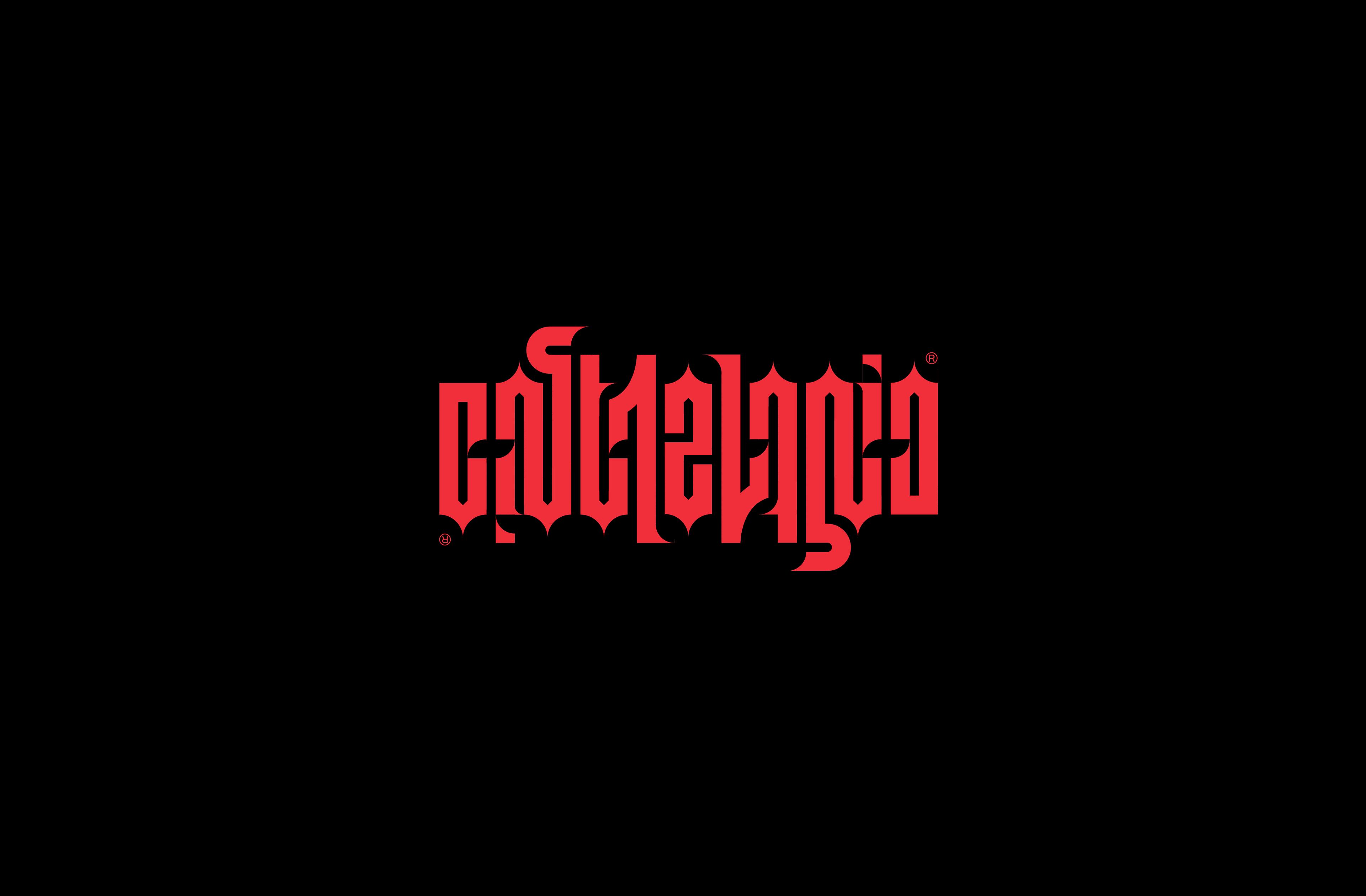 Castlevania — Ambigram [Concept]